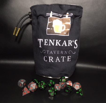 Custom Gaming Group Gear